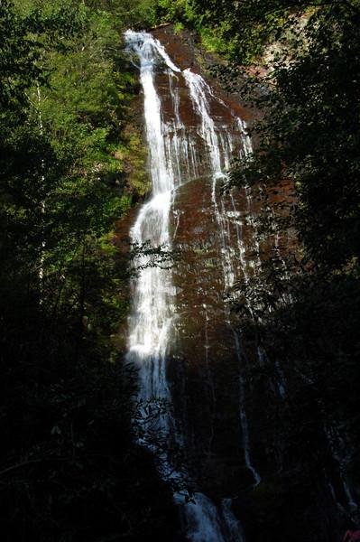 Mingos Falls