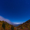 Great Smoky Mountains National Park - Oconaluftee Valley Stars