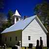 """Primative Baptist Church"""