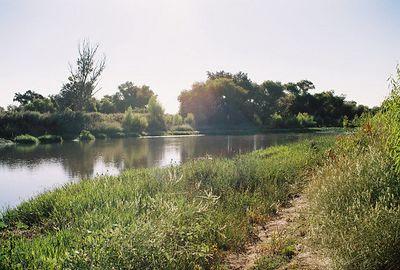 8/18/04 San Joaquin River