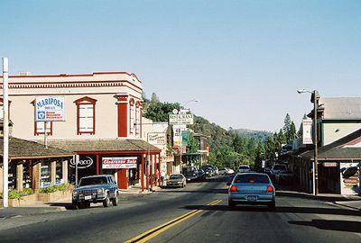 8/18/04 Mariposa, Merced County, CA