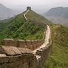Great Wall of China, Jin Shan Lng to Simitai, China