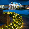 Kingsmill  Resort decorated for Christmas