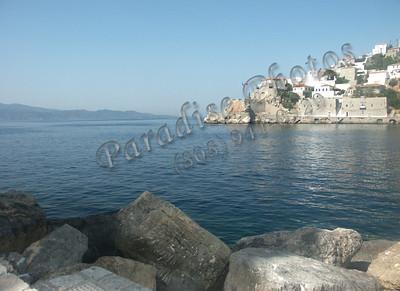 Greece Hydra
