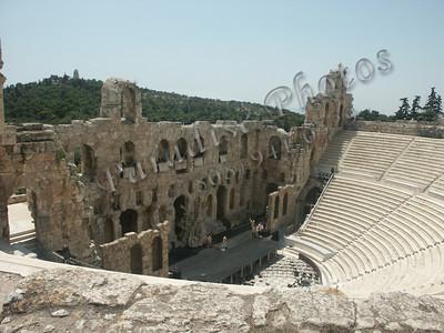Theatre of Donysus