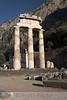 Tholos of Athena Pronea