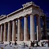 Parthenon, Acropolis, Athens, 2004.