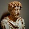 Emperor Hadrian, Agora, Athens; 135 A.D.