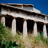 Temple of Haphaestus, Agora, Athens; 425 BC.
