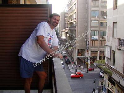 0030 Allen Athens hotel balcony