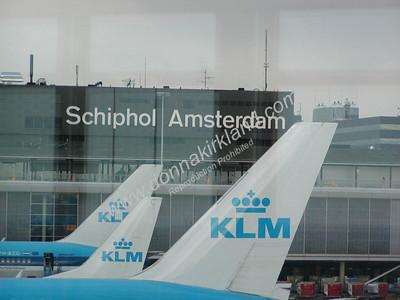 00002 Amsterdam Airport