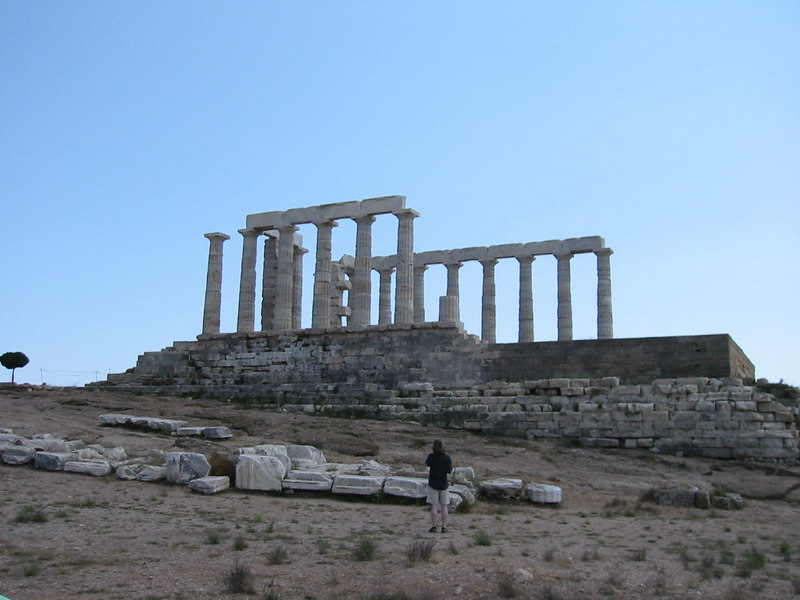IMG_1240 -- Temple of Poseidon at Sounion 6