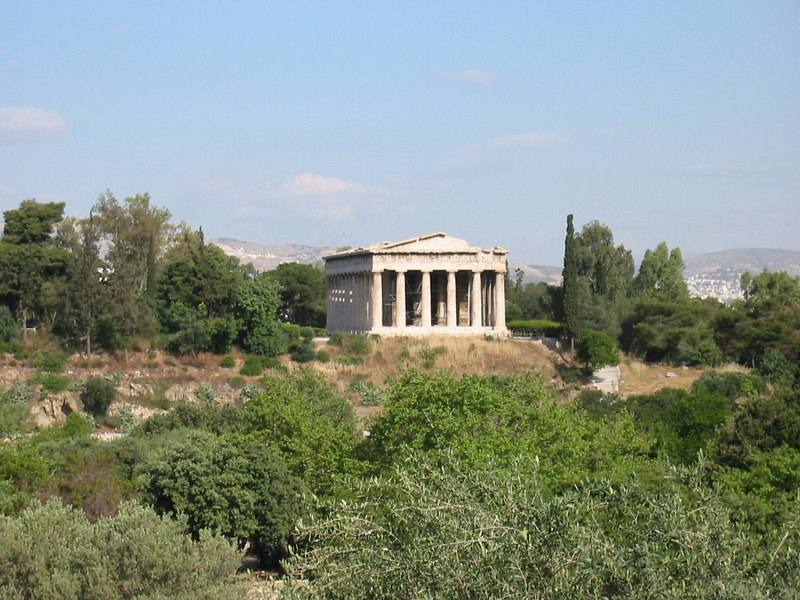 IMG_1088 -- Temple of Hephaistos 2