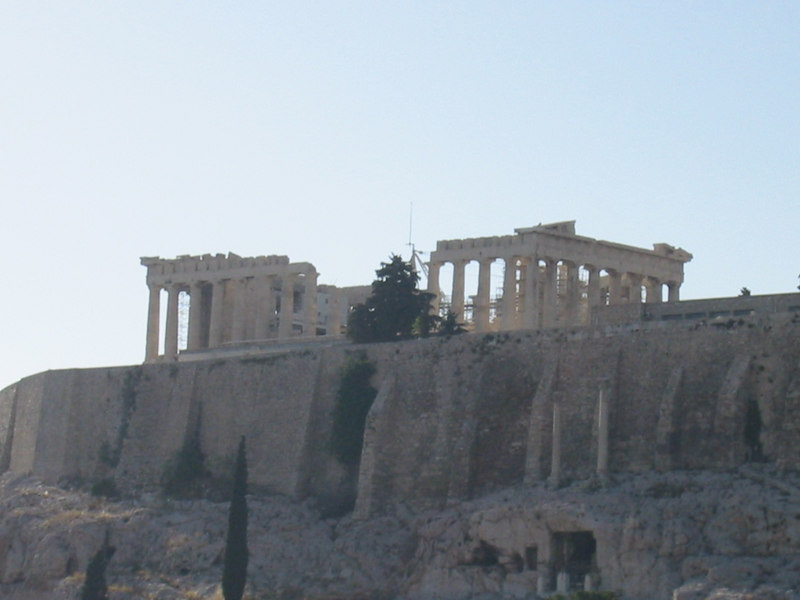 IMG_0799 -- Parthenon from hotel 2