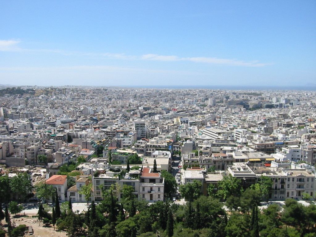 Athens City View 4 -- IMG_0940