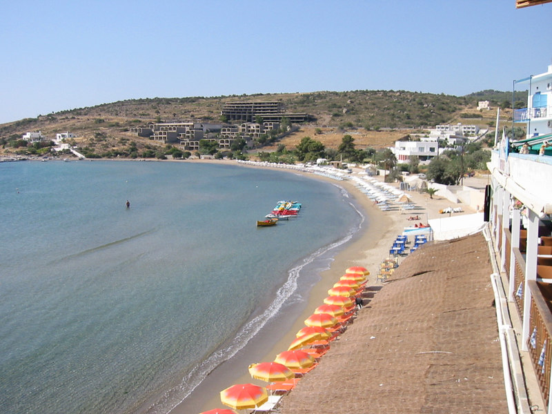 IMG_3172 - beach at Agia Marina 1