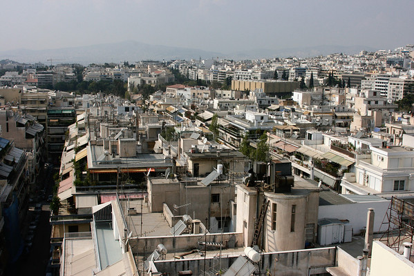 Athens Excursions