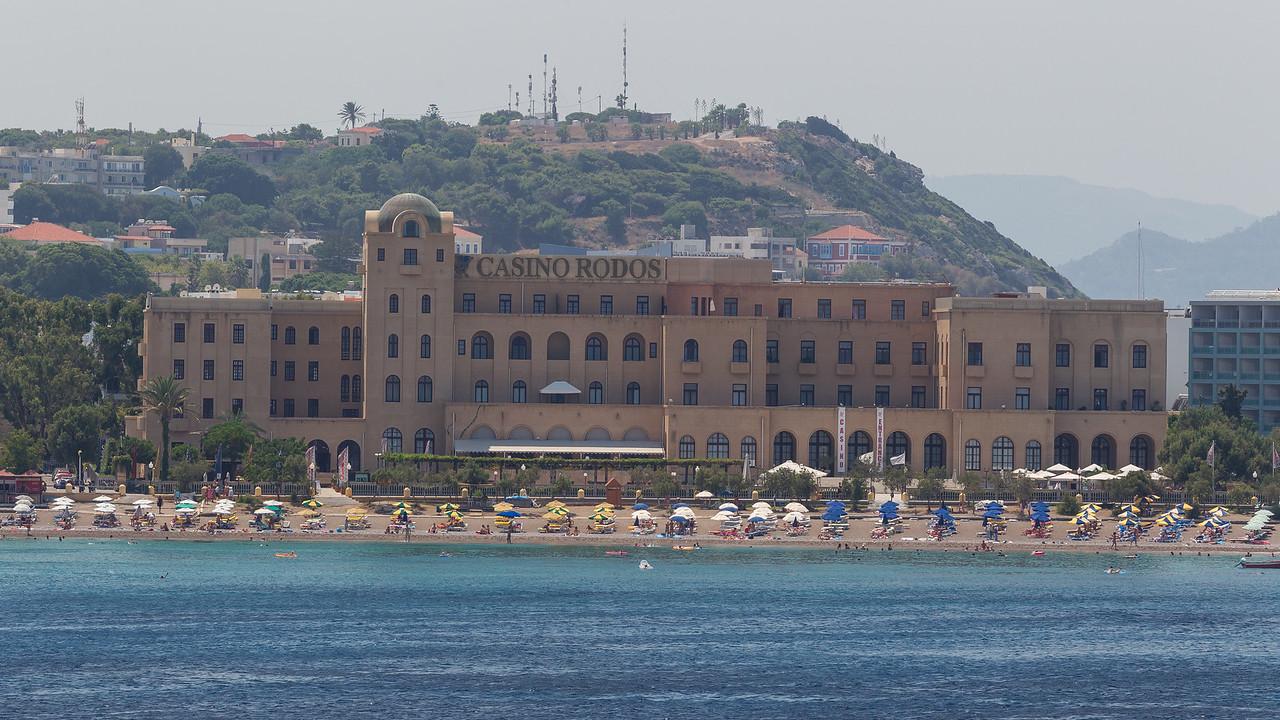 Casino Rodos, Rhodes