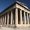 Temple of Hephaestus.