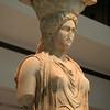 Caryatid, Acropolis Museum.
