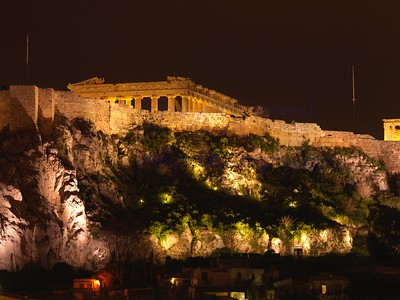 Greece Athens