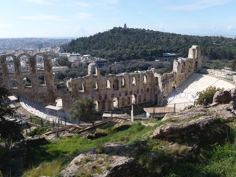 Theatre of Dionysos