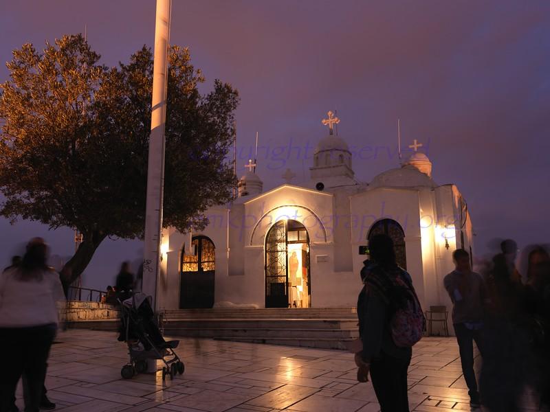 Chapel of Agios Georgios