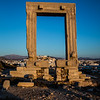 Apollo Temple Naxos