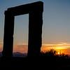 Apollo Temple Naxos
