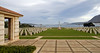 British Commonweath war cemetery, Suda Bay, Crete, 27 December 2009 1.  Here are eight views of this cemetery.