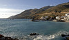Sphakia, Crete, 28 December 2009 1.  Here are three views of the tiny harbour from which 15,000 troops were evacuated to north Africa.  Over 11,000 did not escape and were taken prisoner.