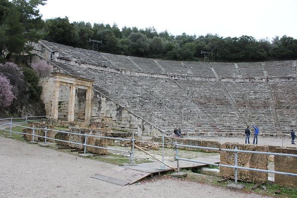 Greece Feb 2018