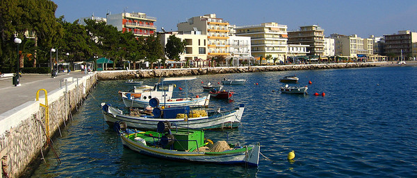 Port of Loutraki