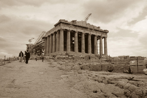 Greece and Italy - Scala film