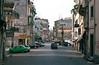 Back streets Corfu Town
