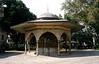 Ablutions Fountain Haghia Sophia Istanbul