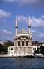 Mecidiye Mosque Istanbul