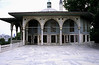 Grounds of the Topkapi Palace Istanbul NOT FOR SALE