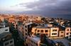 Istanbul rooftops Beyazit