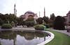 Haghia Sophia Istanbul