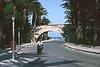 Stone bridge by Knights Castle Kos Town Kos Greece