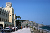 Knights Castle Kos Town Kos Greece