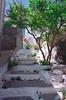 Stairway at Mandraki Nisyros
