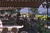 Cafe at Kos Town waterfront