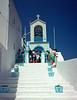 Chapel at Mandraki Nisyros