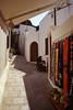 Lindos alley Rhodes