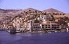 Gialos harbour Symi