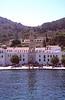 Saint Panormitis Monastery Symi
