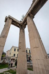 Greece_1448_Athens_Roman Agora