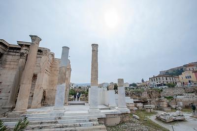 Greece_1465_Athens_Roman Agora
